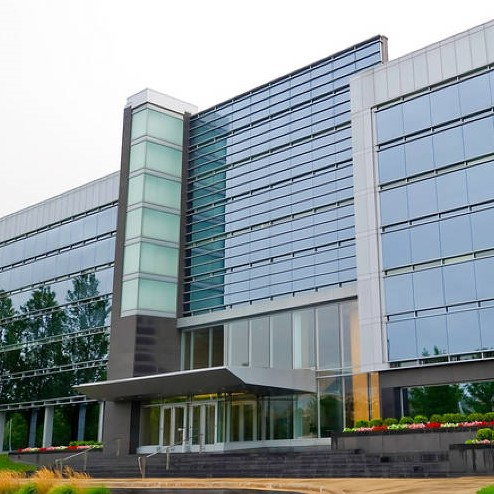 And Co Location - Cleveland Office