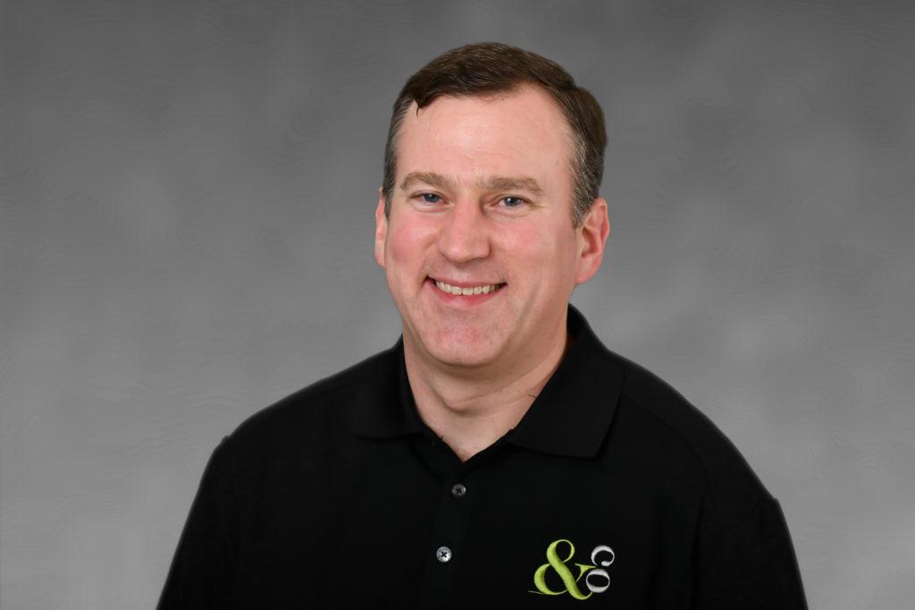 Kevin Laake, CFA