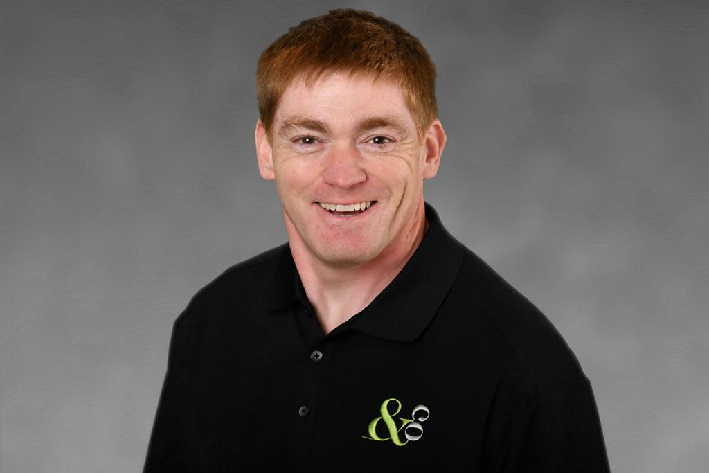 Steve Jones, CFA