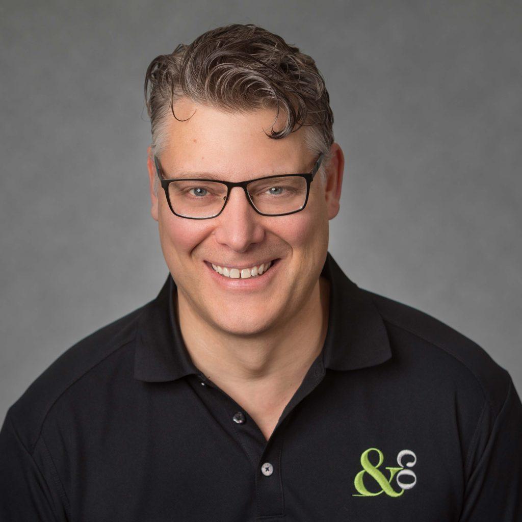 Christiaan J. Brokaw, CFA